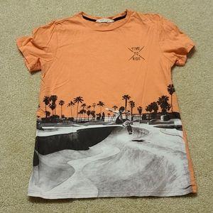 H&M T-Shirt 10-12